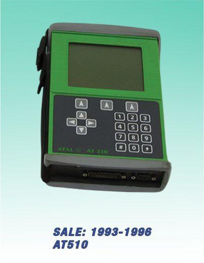 Tester AT510