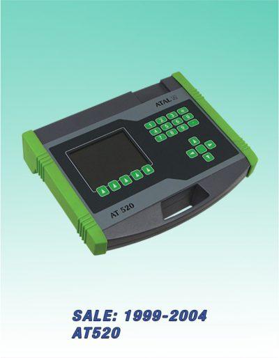 Tester AT520